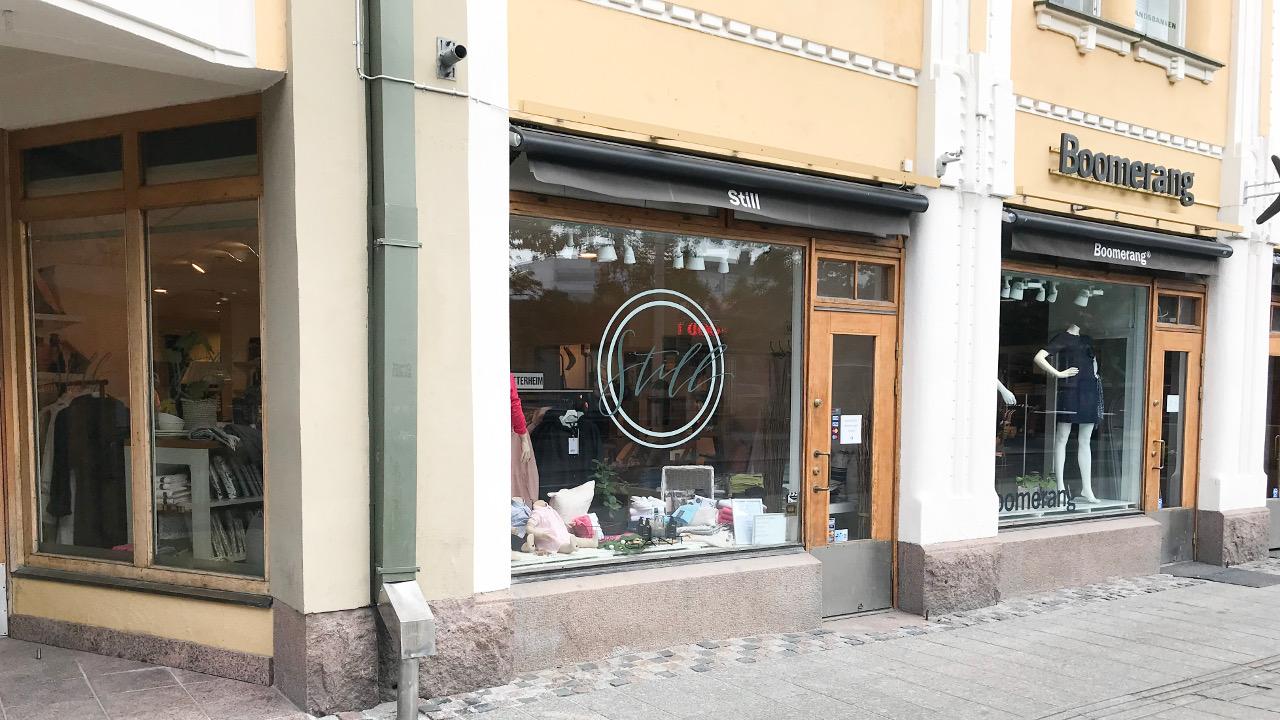 Boomerang Turku